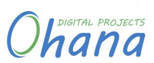 Logo Ohana Digital Projects